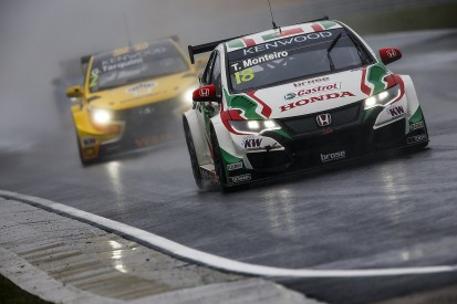 Honda, Lada get fresh World Touring Car Championship weight break