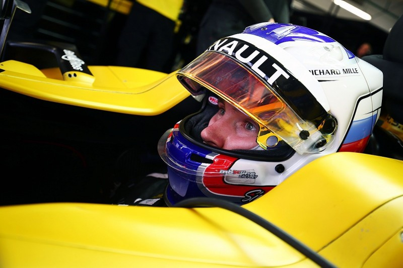 Sergey Sirotkin expects further Renault Friday practice call-ups