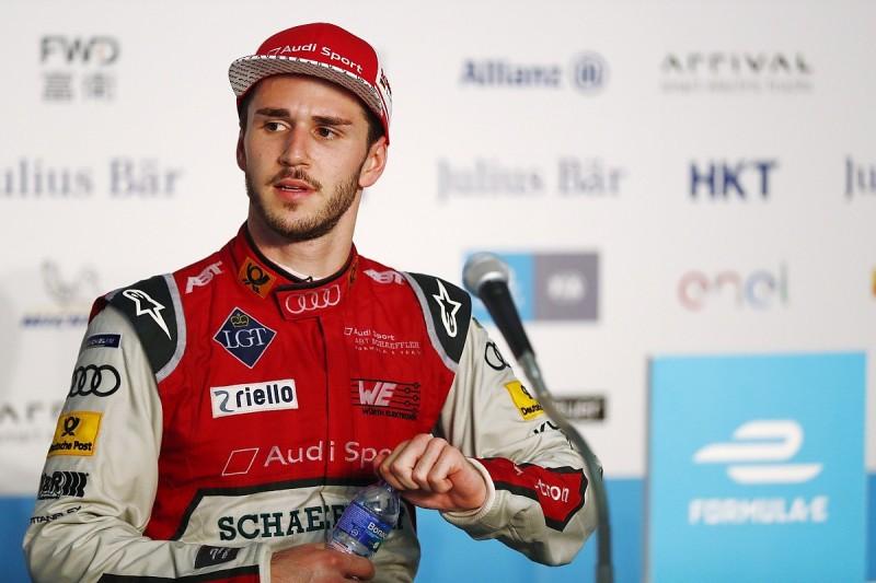 Audi decides against appealing Daniel Abt Formula E exclusion