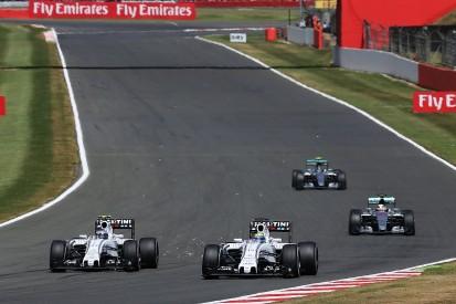 Autosport and Silverstone launch British Grand Prix F1 ticket offer