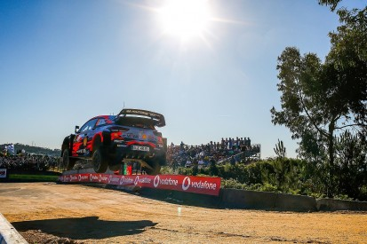 """Sordo will """"rent a car"""" for Spain WRC if Hyundai doesn't select him"""