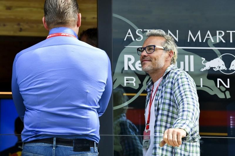 Villeneuve to race Prince of Sweden in Porsche Carrera Cup Scandinavia