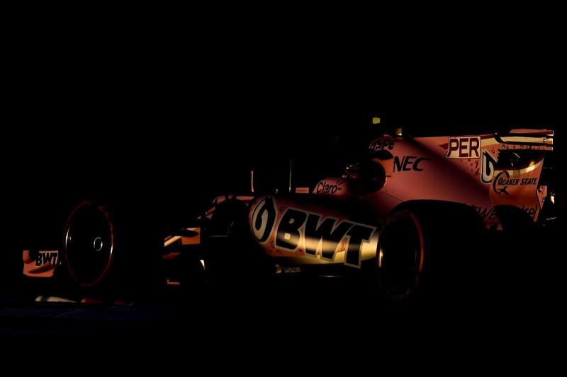 Force India F1 sceptics can eat their words - Vijay Mallya