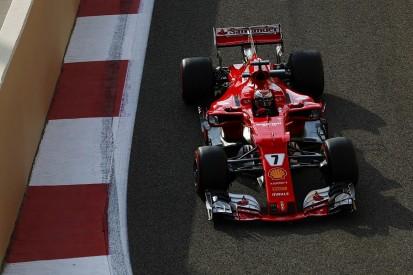 Ferrari says Formula 1 quit threat still serious despite Alfa deal