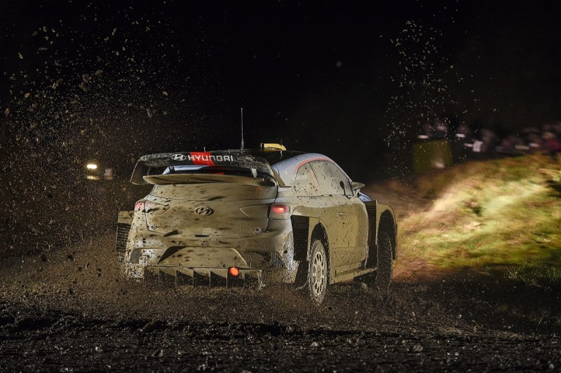 FIA's Mahonen: WRC should consider short stages for social media