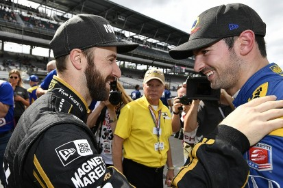 IndyCar's Rossi and Hinchcliffe to contest 2019 Bathurst 1000