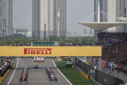 Formula 1 chiefs reach 2017-20 engine rules agreement