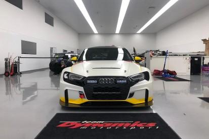 BTCC title-winning squad Dynamics enters TCR Spa 500 endurance race
