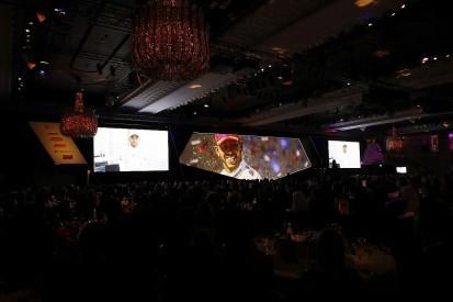 Autosport Awards 2017 - Lewis Hamilton claims two awards