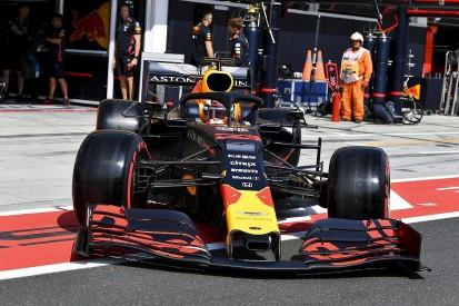 Verstappen: McLaren era gave Honda cautious F1 start with Red Bull