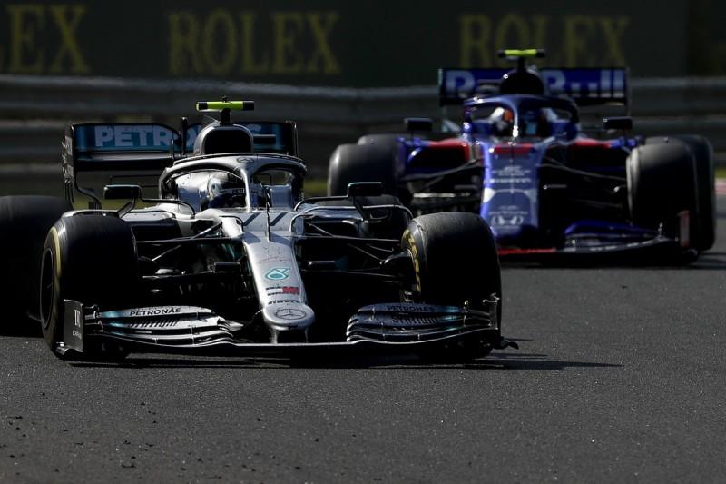Autosport Podcast: F1's 2020 driver market silly season explained