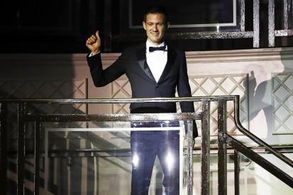 Autosport Awards 2017 - Rally Driver of the Year: Sebastien Ogier