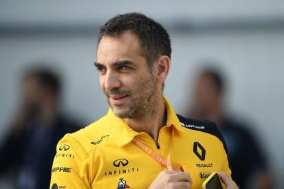 Abiteboul: Better to change Formula 1 tracks, not tech rules