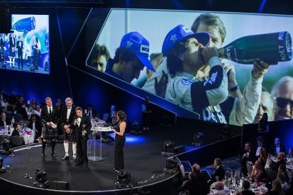 Autosport Awards 2017 - Gregor Grant Award: Nelson Piquet
