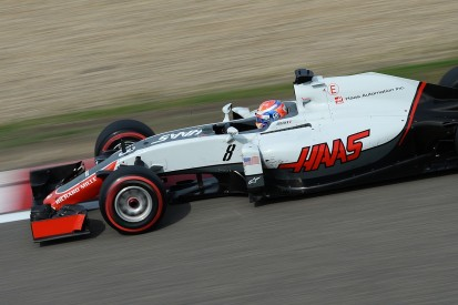 Haas F1 team made its problems worse during Chinese GP weekend