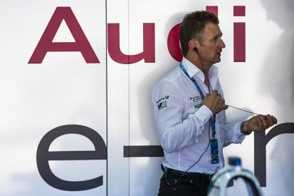 Audi explains 'administrative mistake' behind Abt Formula E exclusion