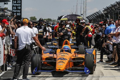 "The big negative in ""no-brainer"" McLaren IndyCar deal"