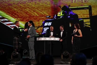 Autosport Awards 2017 - British Club Driver: Enaam Ahmed