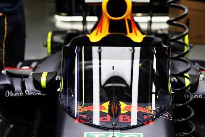 Lewis Hamilton not a fan of Red Bull F1 cockpit screen idea