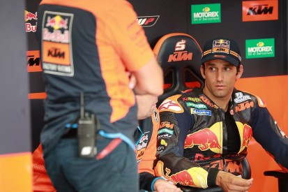 KTM boss Beirer: Zarco had tears in his eyes over KTM exit