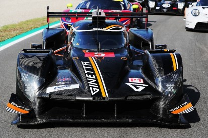 Ginetta reveals LMP1 line-ups for WEC 2019/20 opener at Silverstone