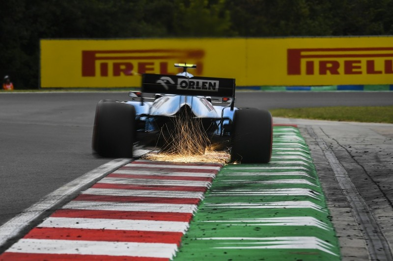 """Kubica still wants more consistent Williams in """"complicated"""" season"""
