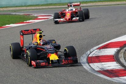 Red Bull F1 boss Horner: We can cause mischief to Ferrari