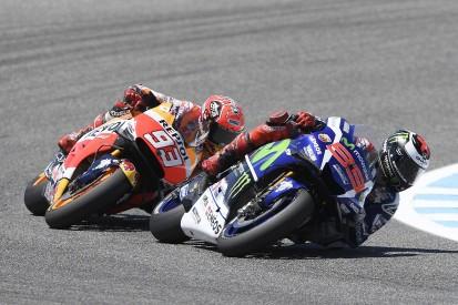Jorge Lorenzo's move to Ducati good for MotoGP