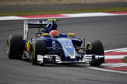 Senior engineer leaves Sauber F1 team, spares shortage at Russian GP