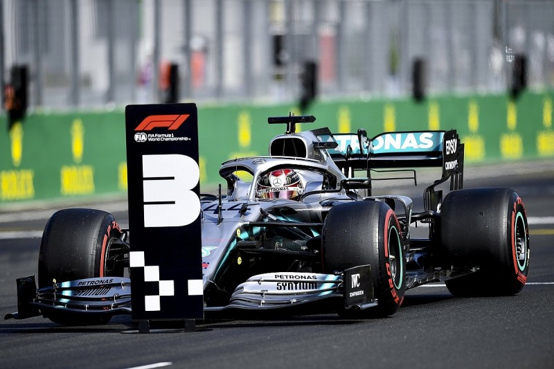 Lewis Hamilton wants to know why 2019 F1 season hasn't been perfect