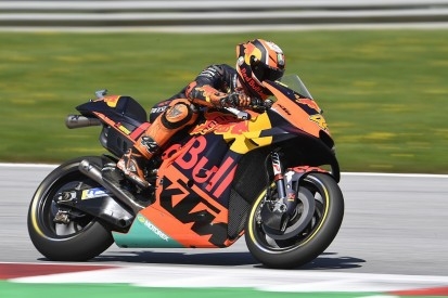 KTM commits to top MotoGP class until 2026, but will exit Moto2