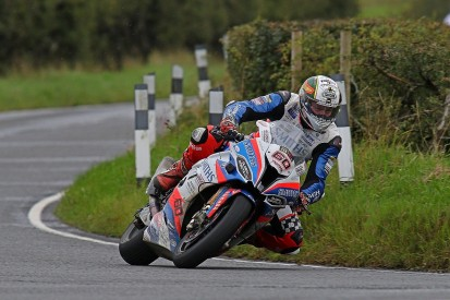 """Peter Hickman says his record Ulster Grand Prix run was """"magical"""""""