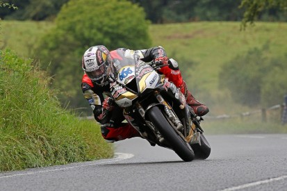 Ulster Grand Prix: Peter Hickman takes 10th win in Supersport race