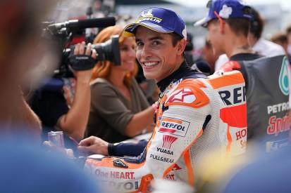 "Marquez ""like Houdini"" with Austria MotoGP dominance - Crutchlow"