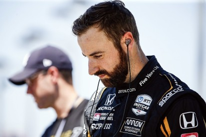 Schmidt wants to keep Hinchcliffe into McLaren IndyCar era in 2020