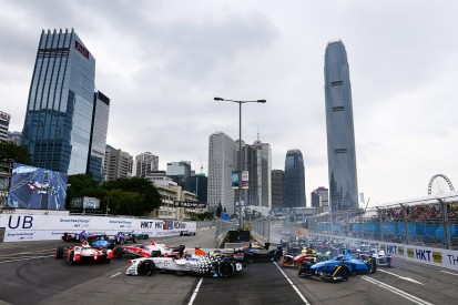 Formula E 2017/18 season predictor: What to watch for in Hong Kong