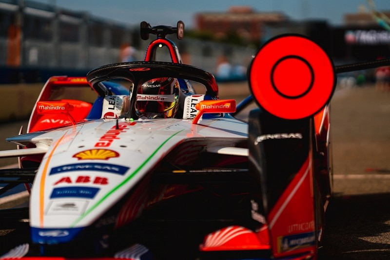 """Pascal Wehrlein: Mahindra """"missed many opportunities"""" in Formula E"""