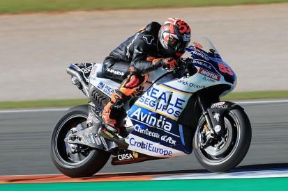 Tito Rabat: Avintia Ducati MotoGP switch feels like Moto2 heyday