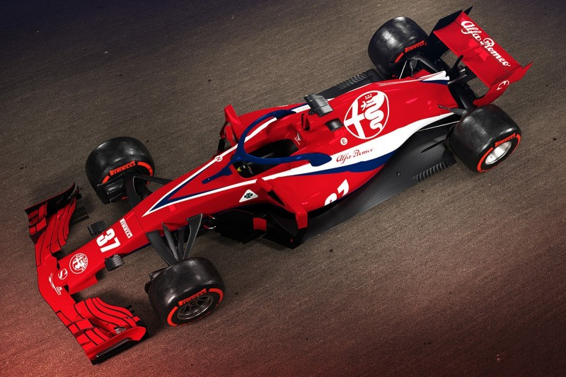 Alfa Romeo Sauber F1 tie-up to get support of F1 bosses