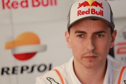 Honda's Lorenzo offers himself to Petronas Yamaha for MotoGP 2021