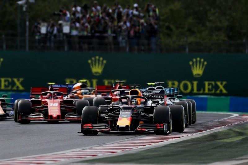 Cost cap essential for prospective new Formula 1 teams - Carey