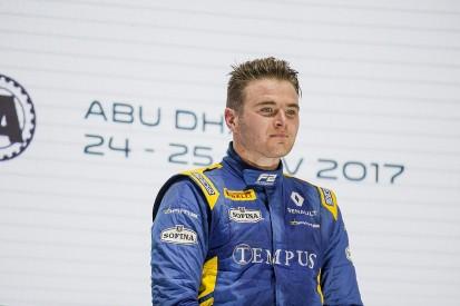 Renault development driver Rowland to attend Suzuka Super Formula test