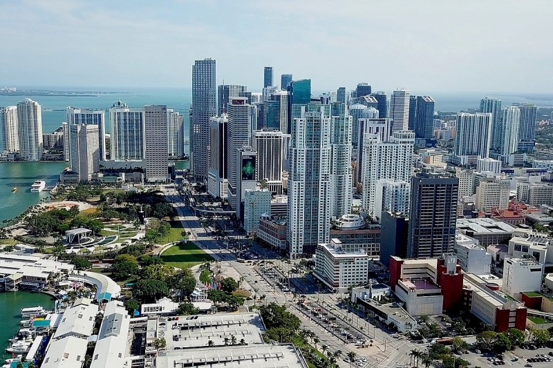 Chase Carey: Formula 1 is making steps forward in Miami race bid