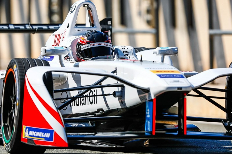 Formula E extends Michelin tyre deal to at least 2020/21 season