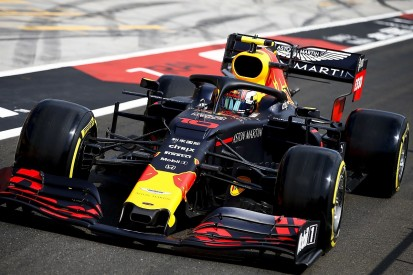 Gasly has no answer for losing pace over F1's Hungarian GP weekend