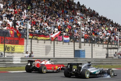 Formula 1 is facing an important week, Mercedes' Wolff believes