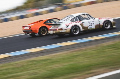 Leading historic race organiser Peter Auto reveals 2018 schedule