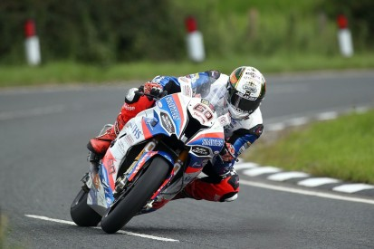 Peter Hickman makes Ulster GP fastest road race with SBK win