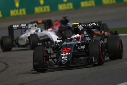 Jenson Button believes McLaren must focus on F1 race pace