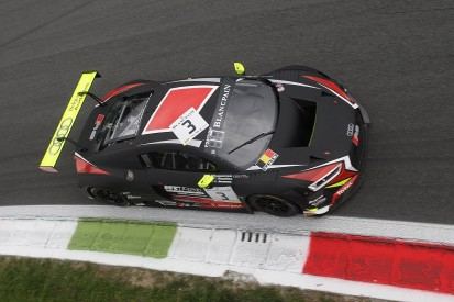 Jan Magnussen to join WRT Audi for Paul Ricard Endurance Cup round